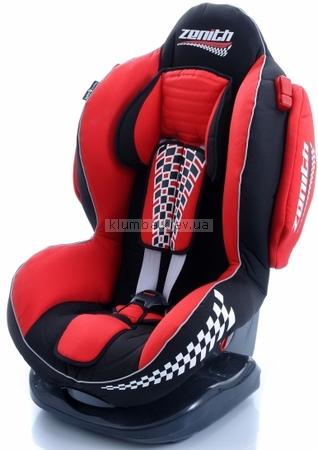 Детское автокресло Baby Point Zenith Race