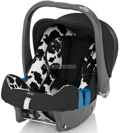 Детское автокресло Romer Baby Safe Plus II