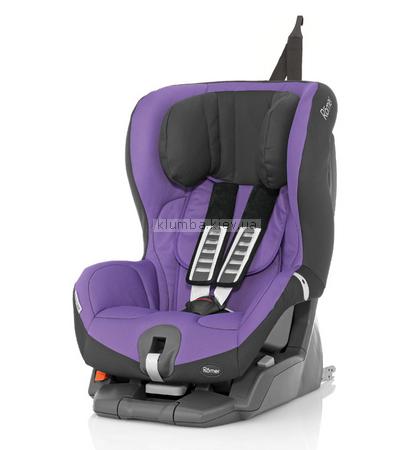 Детское автокресло Romer SafeFix Plus TT