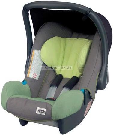 Детское автокресло Romer Baby-Safe Plus Isofix