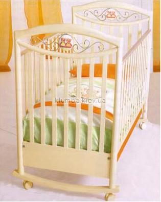 Детская кроватка Baby Expert Dolce Cuore