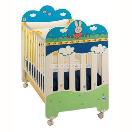 Детская кроватка Baby Expert Giulio Coniglio
