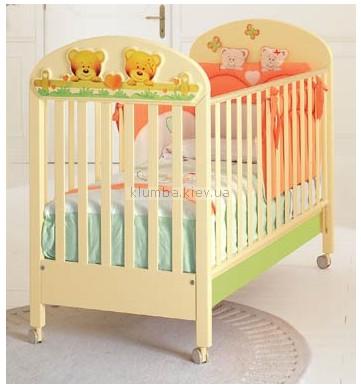 Детская кроватка Baby Expert Tenerino