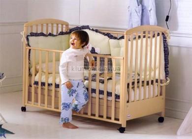 Детская кроватка Baby Expert Cucciolo
