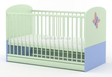 Детская кроватка Baggi Lux