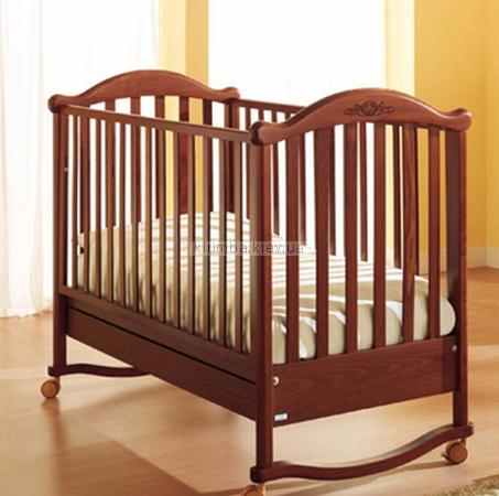 Детская кроватка Bambolina Happy
