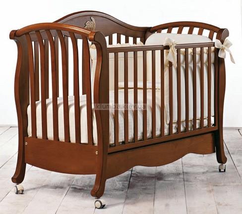 Детская кроватка Bambolina Cleo