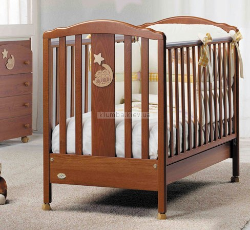 Детская кроватка Bambolina Dolcesogno