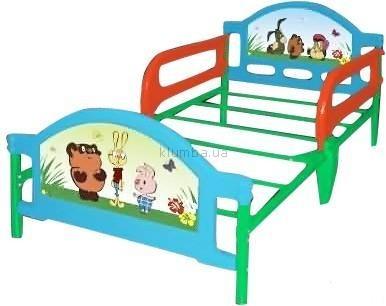 Детская кроватка Besta Baby KR-20