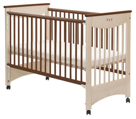 Детская кроватка Drewex Mocca