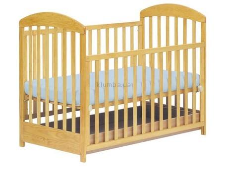 Детская кроватка Drewex Sara