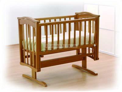 Детская кроватка Гандылян Лили