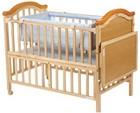 Детская кроватка Geoby LMY632