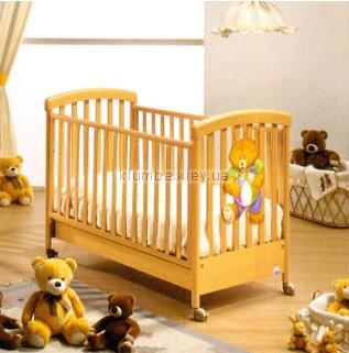 Детская кроватка Golden Baby Mattias