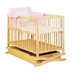 Детская кроватка Klups Radek