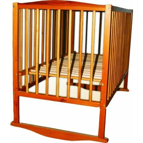 Детская кроватка Медисон Антошка-2