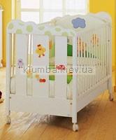 Детская кроватка MIBB Gioco