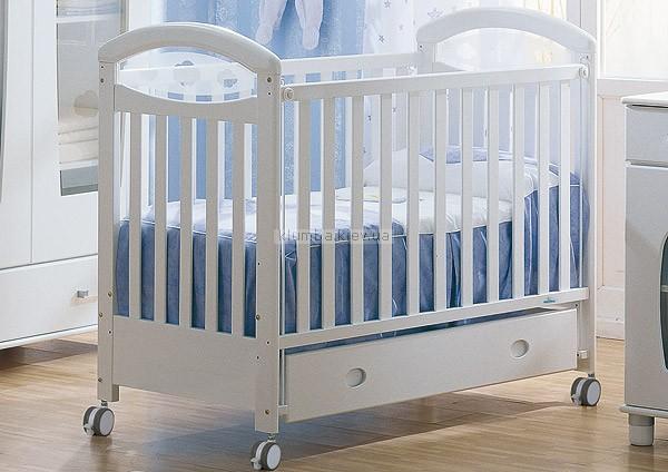 Детская кроватка Micuna Crystal Luxe