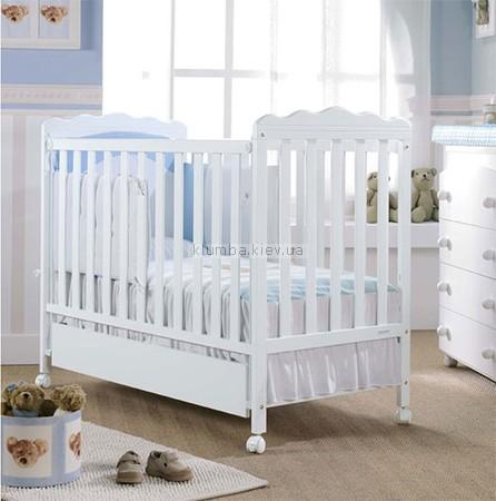 Детская кроватка Micuna Susana Luxe