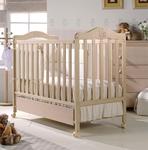 Детская кроватка Micuna Lucila Luxe