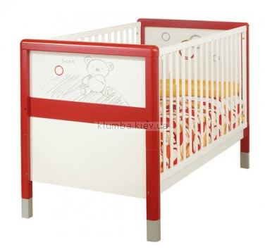 Детская кроватка Pali Krio