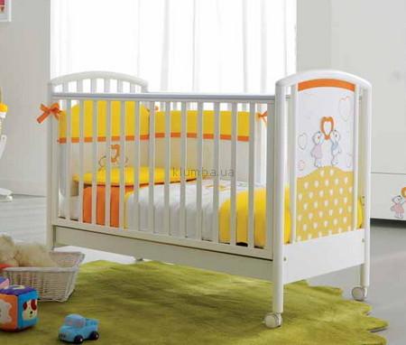 Детская кроватка Pali Smart