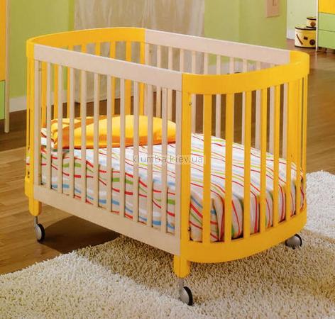 Детская кроватка Pali Suomi