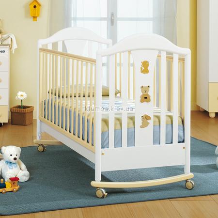 Детская кроватка Pali Amici