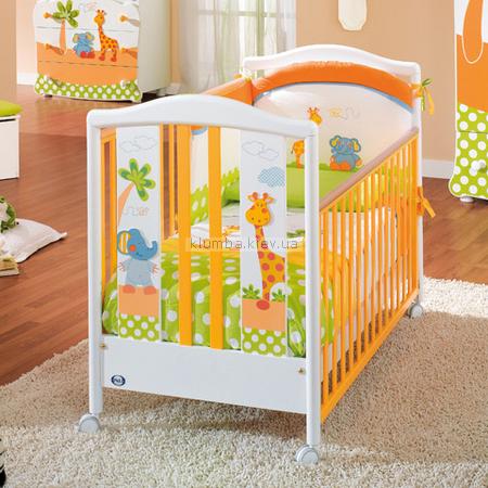 Детская кроватка Pali Gigi & Lele