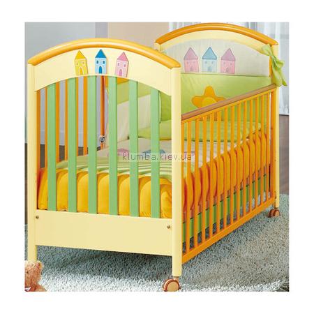 Детская кроватка Pali Sole