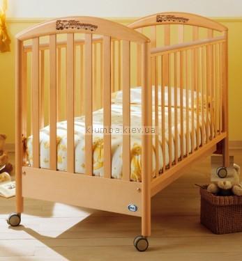 Детская кроватка Pali Trenino