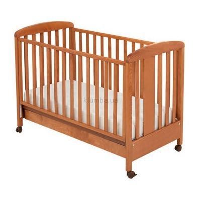 Детская кроватка Ruggeri Bear (90.90)