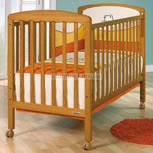 Детская кроватка Trama Ondas