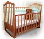 Детская кроватка Верес Соня ЛД10
