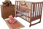 Детская кроватка Верес Соня ЛД12