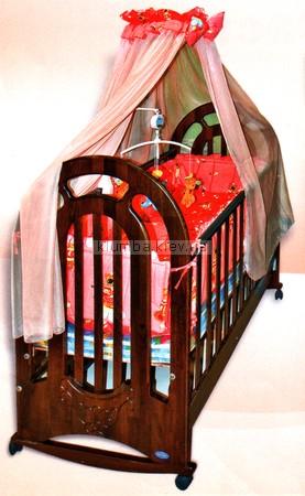 Детская кроватка Веселка Вита