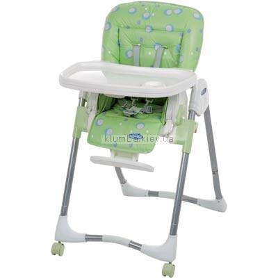 Детский стульчик для кормления Babideal Extrema