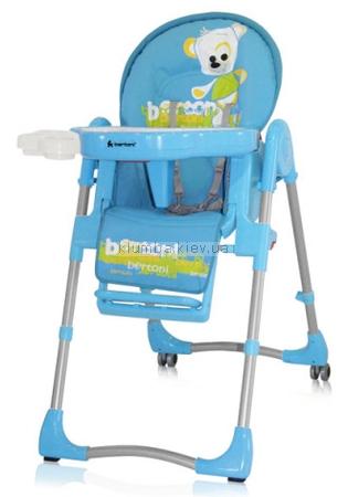 Детский стульчик для кормления Bertoni Royal