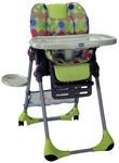 Детский стульчик для кормления Chicco Polly Double Phase