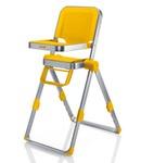 Детский стульчик для кормления Concord Spin