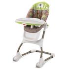 Детский стульчик для кормления Fisher Price Easy Clean Coco Sorbet