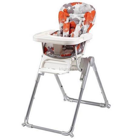 Детский стульчик для кормления Geoby Y 9200