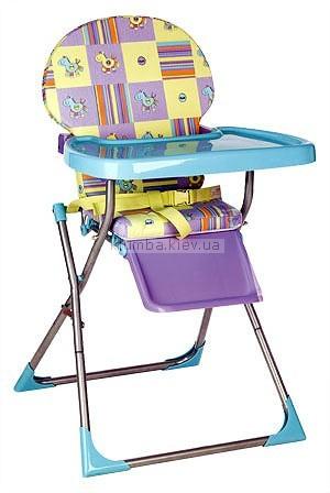 Детский стульчик для кормления Seca Ibiza