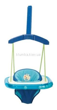 Детские ходунки, прыгунки Jane Air Jumper Bouncer