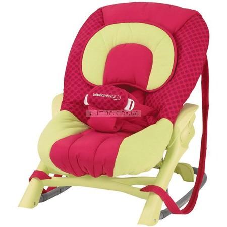 Детское кресло-качеля Bebe Confort Cocon Evolution