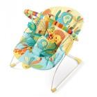 Детское кресло-качеля Bright Starts Sunnyside Safari (7079) (Солнечное сафари)