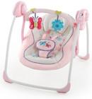 Детское кресло-качеля Bright Starts Comfort Harmony (60195)