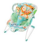 Детское кресло-качеля Bright Starts Playful Pals (60139)