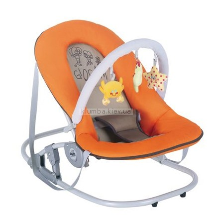 Детское кресло-качеля Cam Giocam