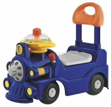 Детская машинка Chicco Паровоз